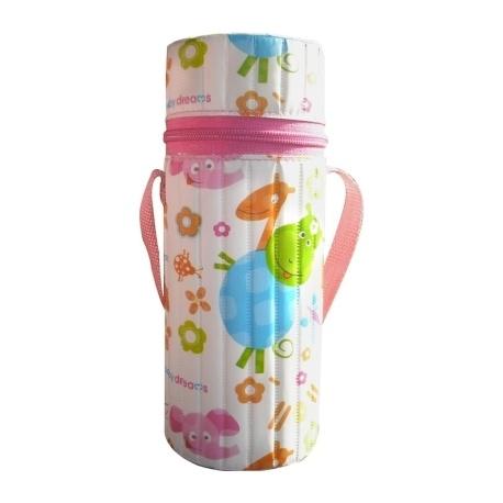 single  bottle warmer multi colours