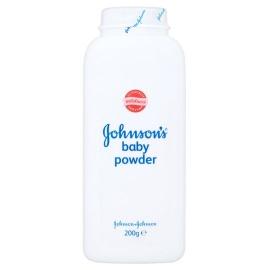 baby powder 200g