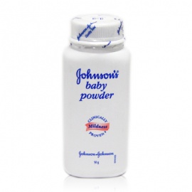 baby powder 50g