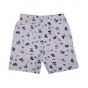 shorts white baby