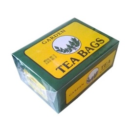 Garden Tea Bags 500 grams
