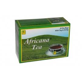 Africana Tea Bags 100g
