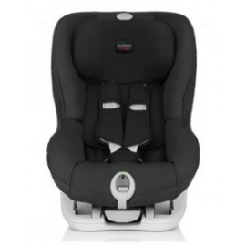 car seater for babies white and black