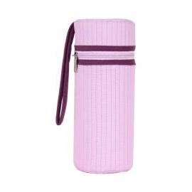 single bottle warmer purple