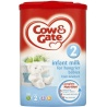cow gate infant milk