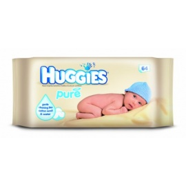Huggies Super Wipes