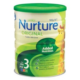 Nurture Toddler 3 Milk Drink