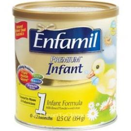 Enfamil Premium Baby Milk Powder 354g