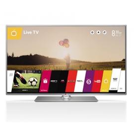 LG 47 inch LED 3D TV 47LB650V