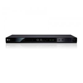 LG DVD Player DP 827