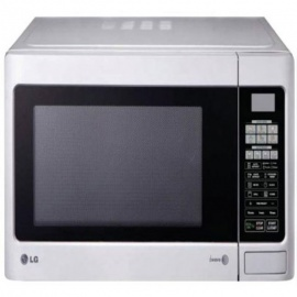 LG GRILL MICROWAVE MH7043