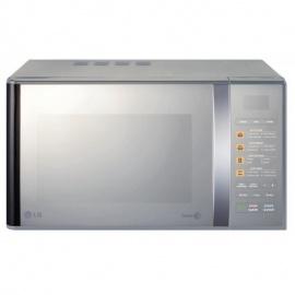 LG Microwave MH6342BS