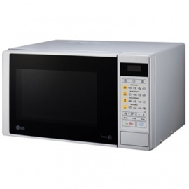 LG MICROWAVE MH6042DS
