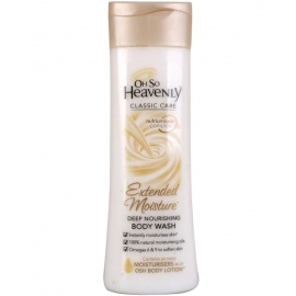 Oh So Heavenly Extended Mositure Deep Nourishing Body Wash - 375ml