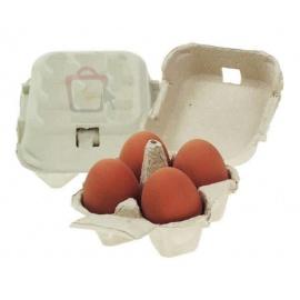 1x4 Eggs Pack