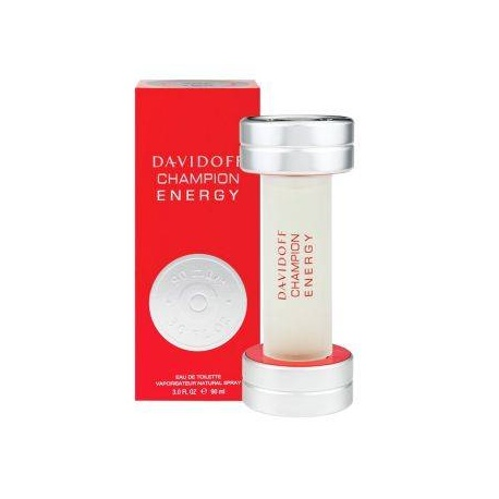 Davidoff Champion Energy Eau De Toilette - 90ml