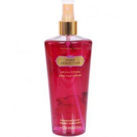 VICTORIA'S SECRET Pure Seduction Red Plum & Freesia Fragrance Mist - 250ml