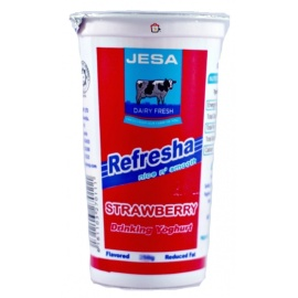 Jesa Yogurt Refresha 500ml