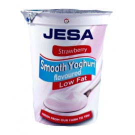 Jesa Smooth Yogurt  175ml