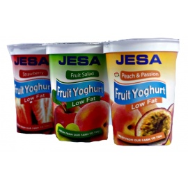 Jesa Fruit Yoghurt 175ml