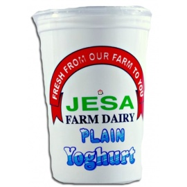Jesa Plain Yoghurt 500ml