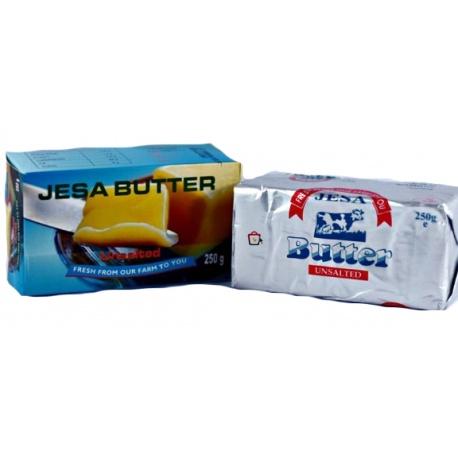 Jesa butter unsalted