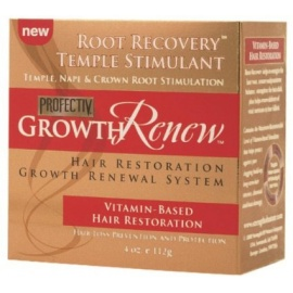 Profectiv Growth Renew Root Recovery Temple Moisturant - 112g