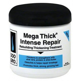 Doo Gro Mega Thick Intense Repair - 500ml