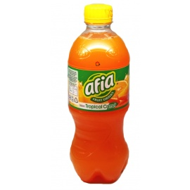 AFIA JUICE Tropical, mango  500ML