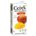 CERES 100% Pure Fruit Juice Mango 1Ltr