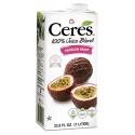 CERES PASSION FRUIT 100% Pure Fruit Juice 1Ltr
