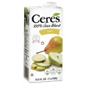 CERES PEAR 100% Pure Fruit Juice 1Ltr