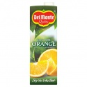 DEL MONTE ORANGE 100% Pure Fruit Juice 1Ltr