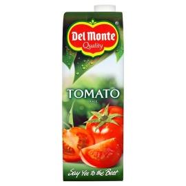 Del Monte Tomato Juice 1 Ltr