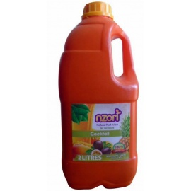 Nzori Natural Fruit Juice Cocktail 1 Litre