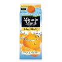 Minute Maid ORANGEADE Juice 1Litre