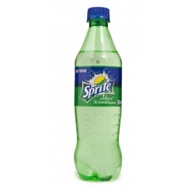Sprite Regular Soda 500ml