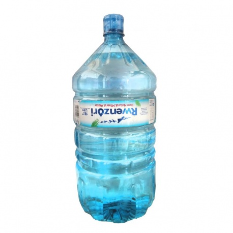 RWENZORI WATER GALLON 20LTR