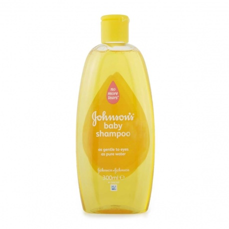 JOHNSON BABY SHAMPOO LAV.300ML