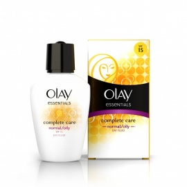 Olay Essentials Day Fluid for Normal/Oily Skin - 100ml
