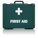 First Aid Box Small