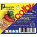PARAMOUNT COLBY PACKED CHEESE 200g