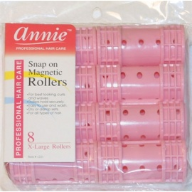 Magnetic Rollers Large