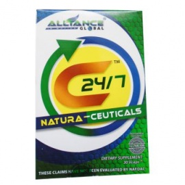 Alliance Global Natura Ceutical Dietary Supplement - (30vcaps)