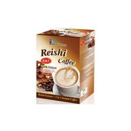 BF Suma Health Supplement 4 in 1 Reishi Coffee