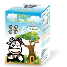 Dr Cow Calcium Milk  BF Suma Health Supplement