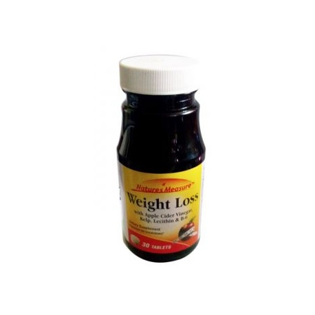 buy natures measures weight loss 30 tabs online