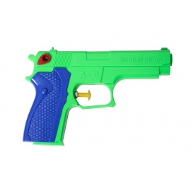 TOY WATER GUN 7029