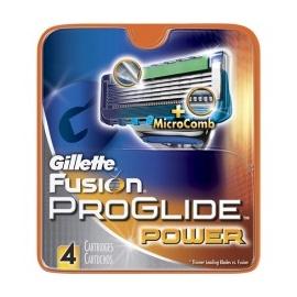 Gillette Fusion Crt 4