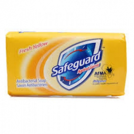 Safeguard Pure Yellow